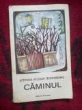 D10 Caminul - Stefania Velisar Teodoreanu