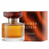Apă de parfum Amber Elixir (Oriflame), Apa de parfum, 50 ml