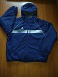 Geaca Adidas mărimea XXL