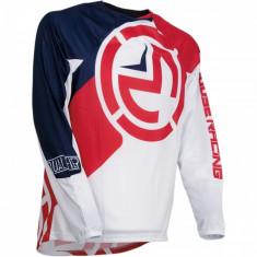 Tricou copii motocross Moose Racing Qualifier multicolor marime XL Cod Produs: MX_NEW 29121701PE