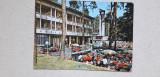 Rîmnicu Vîlcea - Motel Capela - carte postala circulata 1977, Fotografie