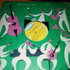 """AS - LUIS ALBERTO  DEL PARANA  SI """"LOS PARAGUAYOS"""" (DISC VINIL, LP), electrecord"""