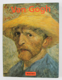 VINCENT VAN GOGH 1853 - 1890 - VISION AND REALITY by INGO F. WALTHER , 1993