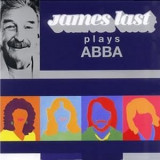JAMES LAST Plays ABBA (cd)