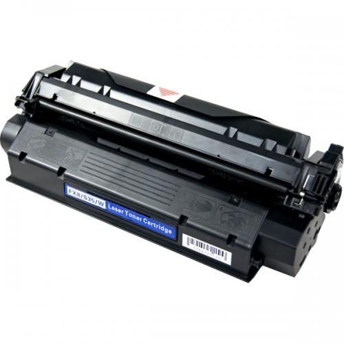 Cartus toner compatibil Canon CRG T FX8