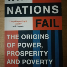 Why nations fail - Niall Fergusson