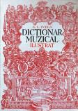 DICȚIONAR MUZICAL ILUSTRAT - A. L. IVELA