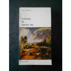 ROGER AVERMAETE - RUBENS SI EPOCA SA