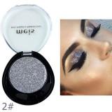 Cumpara ieftin Glitter Ochi Pulbere Meis 02 Silver Glow