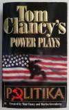 Power Plays Politika - Tom Clancy