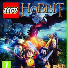 LEGO The Hobbit Xbox One