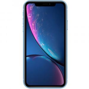 IPhone XR Dual Sim 256GB LTE 4G Albastru 3GB RAM