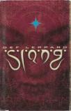 Caseta Def Leppard-Slang, originala, rock