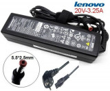 Incarcator laptop Lenovo MMDLENOVO704, 20V, 3.25A, 65W