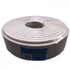 Cablu Coaxial Rg6 Cupru