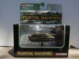 Bnk jc Corgi Fighting Machines CS90203 M1 Abrams Tank - Operation Iraqi Freedom, 1:72