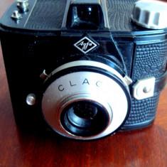 Aparat   foto   AGFA CLACK