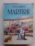 Martirii - CHATEAUBRIAND , 1944