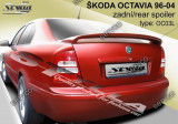 Eleron WRC RS Vrs portbagaj tuning sport Skoda Octavia 1 Mk1 1U 1996-2006 v7