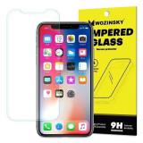 Folie Sticla iPhone X,iPhone XS,iPhone 11 Pro - Wozinsky Eco Transparent