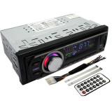 Casetofon Auto Bluetooth,Usb,Sd,Mp3,Radio Player