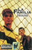 Caseta La Familia – Bine Ai Venit În Paradis..originala