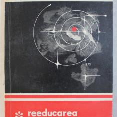 REEDUCAREA NEURO - MOTORIE de N. ROBANESCU , 1968