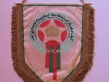 Fanion fotbal - Federatia de Fotbal din MAROC
