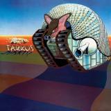 Emerson, Lake Palmer Tarkus Deluxe 2016 remaster (2cd)