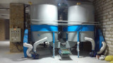 """Drying complex """"SVH"""""""