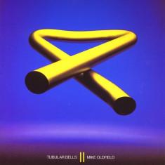 Mike Oldfield Tubular Bells II LP (vinyl)