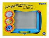 Cumpara ieftin Megasketcher, tablita de scris magnetica, Tomy