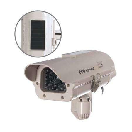 Camera supraveghere falsa dummy camera 2