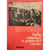 Independenta: lupta milenara a poporului roman - Dan Berindei, Leonid Boicu, Gheorghe Platon (coord.)