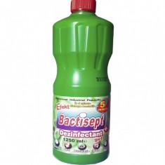Dezinfectant bactisept Efekt, fresh, 1.25L