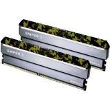 Memorie G.Skill Sniper X Digital Camo 16GB DDR4 3000MHz CL16 1.35v Dual Channel Kit