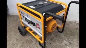 """Generator de Curent ENDRESS Duplex Plus Line ESE 606 ,, Nou """""""