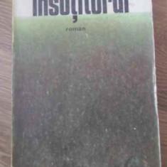 INSOTITORUL - CONSTANTIN TOIU