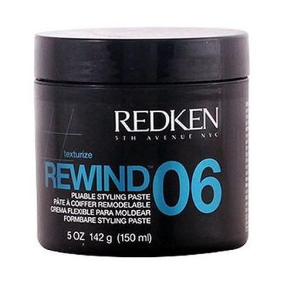 Ceară Modelatoare Rewind Redken foto