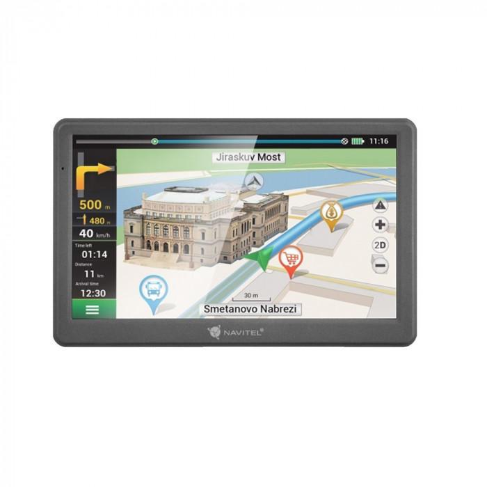 Navigatie GPS Navitel E700 EU cu actualizari pe viata ale hartilor