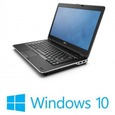 Laptopuri refurbished Dell Latitude E6440, i5-4300M, 8GB DDR3, Win 10 Home