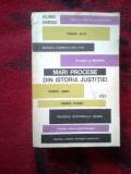 W2 MARI PROCESE DIN ISTORIA JUSTITIEI - YOLANDA EMINESCU