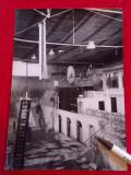 """Patinoarul """"23 August"""" din Bucuresti (modernizare anii `70)"""