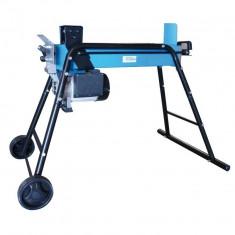 Masina electrica de despicat lemne 1500W Guede GUDE94711 5.5 t