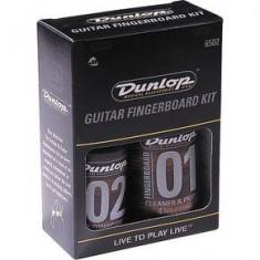 Conditionator grif chitara Dunlop 6502 Kit