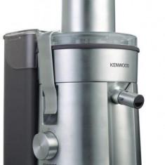 Storcator Kenwood Storcator de fructe JE850 Excel, Putere 1500W, Capacitate 1.5L, Tehnologie Apex, Aluminiu