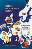 Cumpara ieftin Istorie pentru cei care se tem de istorie/Sebastian Schnoy