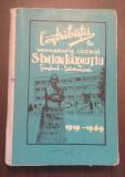 CONTRIBUTII LA MONOGRAFIA LICEULUI SIMION BARNUTIU - SIMLEUL SILVANIEI 1919-1969