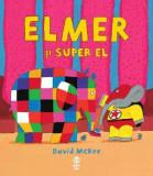 Elmer si Super El, Pandora-M