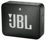 Boxa Portabila JBL Go 2, Bluetooth, 3.1 W (Negru)